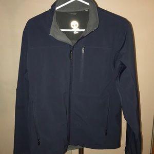 Tumi Jacket